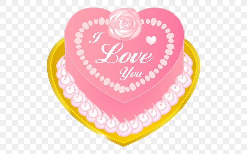 Sensational Valentines Day Birthday Cake Wish Png 512X512Px Birthday Cake Birthday Cards Printable Riciscafe Filternl
