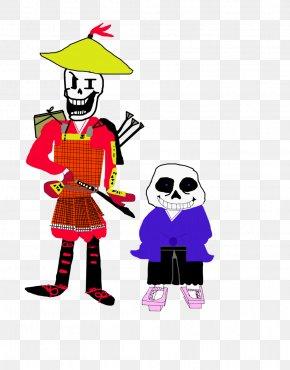Papyrus - Japanese Fan Art Noto Fonts Undertale PNG