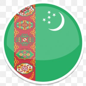 Flag - Flag Of Turkmenistan Flags Of The World Gallery Of Sovereign State Flags PNG