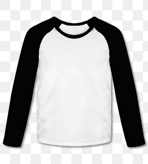 T-shirt - Long-sleeved T-shirt Long-sleeved T-shirt Collar Clothing PNG