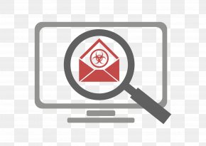 Email - Vector Graphics Clip Art Email Spamming Illustration PNG
