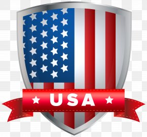 USA Transparent Clip Art Image - Flag Of The United States Great Seal Of The United States PNG