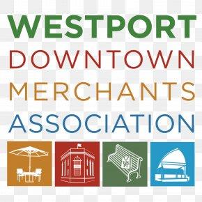 Business - Westport Downtown Merchants Association Business Organization Westport Public Library Westport Sidewalk Sale PNG