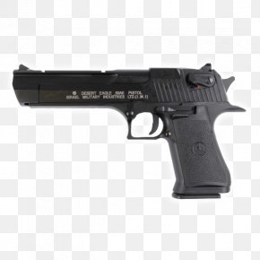 Imi Desert Eagle - IMI Desert Eagle .50 Action Express Magnum Research Blowback Airsoft Guns PNG