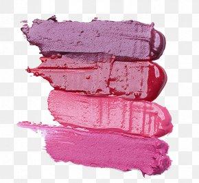 Multi-color Lipstick - Lipstick Color PNG