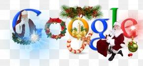 Christmas Logo - Christmas Ornament Desktop Wallpaper Computer Font Christmas Day PNG