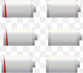 Low Battery - Euclidean Vector Battery Vecteur Computer File PNG