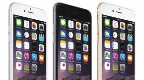 Iphone - IPhone 6 Plus IPhone 6s Plus Apple Smartphone PNG