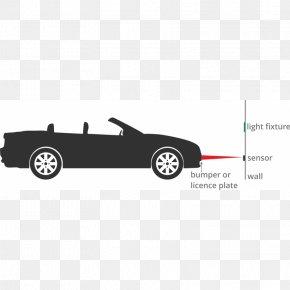 Parking Sensor - Used Car Car Dealership Vehicle PNG