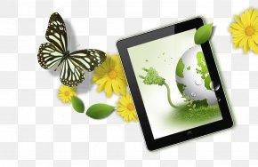 Tablet - Download Google Images Computer File PNG