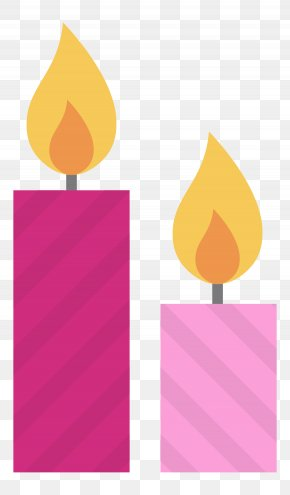 Candle Flame - Light Candle Flame PNG