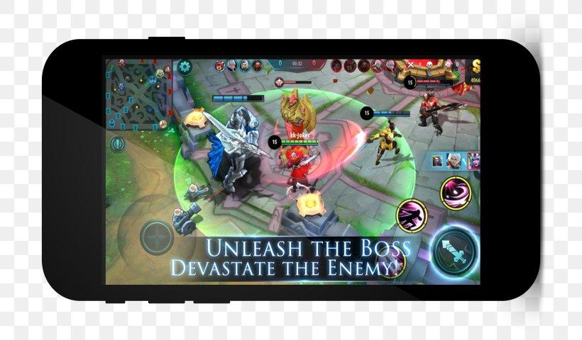 Mobile Legends Bang Bang League Of Legends Android