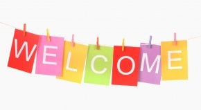 Welcome Staff Cliparts - Web Banner National Primary School Fifth Grade Website PNG