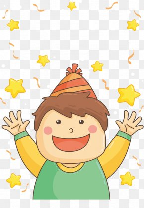 Children's Birthday Party Invitations - Wedding Invitation Birthday Children's Party Children's Party PNG