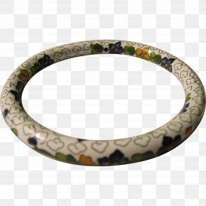 Marigold - Bangle Jewellery Bracelet PNG