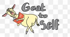 Goat - Goat Clip Art Illustration Horse Dog PNG