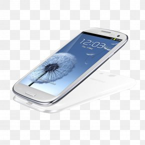 Cell Phone Pictures - Samsung Galaxy S III Smartphone Telephone Mobile Device PNG