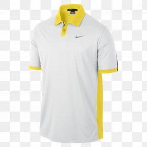 Tiger Woods - 2013 Masters Tournament Polo Shirt The US Open (Golf) Nike PNG