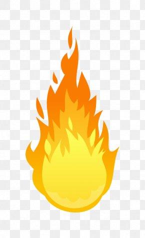 Flame Fire - Fire Clip Art PNG