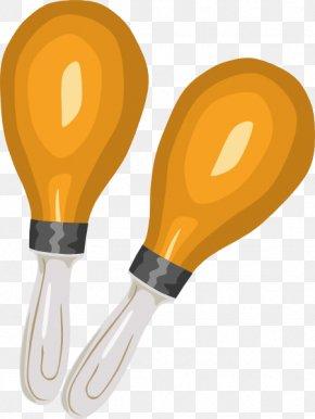 Maracas Cliparts - Maraca Shaker Clip Art PNG