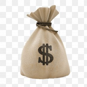 Money Bag Image - Money Bag United States Dollar PNG