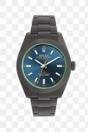 Rolex Milgauss - Watch Rolex Milgauss Rolex GMT Master II Omega SA PNG