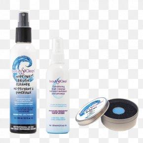 Eyelash Brush - Makeup Brush Cosmetics Cleaning Beauty PNG