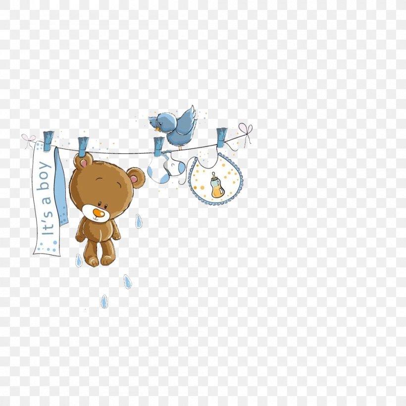 Infant Boy Clip Art Wedding Invitation, PNG, 1000x1000px, Infant, Area, Baby Shower, Boy, Cartoon Download Free