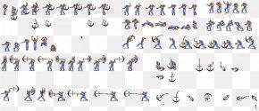 Sprite - Super Nintendo Entertainment System Wii Final Fight 3 Sprite Game Boy Advance PNG