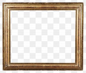 Creative Golden Frame - Picture Frame Photography Gold PNG