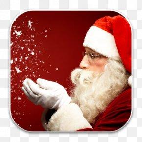 Santa Claus - Santa Claus Father Christmas Christmas Eve Desktop Wallpaper PNG