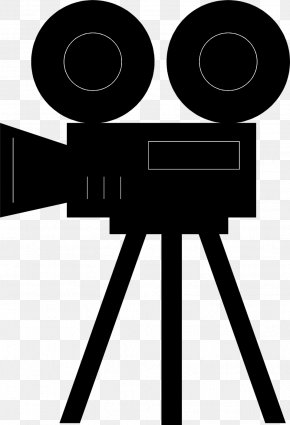 Video Camera - Photographic Film Photography Clip Art PNG