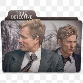 True Detective - Forehead Gentleman PNG