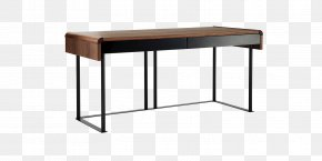 Simple Tables - Desk Table Office Chair Furniture PNG