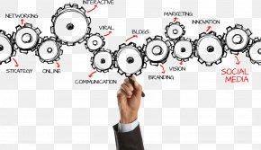 Socialmediamanager - Marketing Strategy Marketing Strategy Business Development Advertising PNG