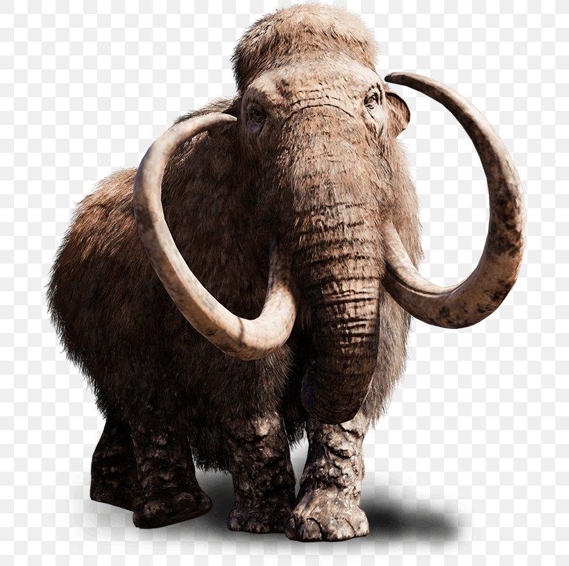 Far Cry Primal Far Cry 5 Woolly Mammoth Playstation 4 Png 698x816px Far Cry Primal African