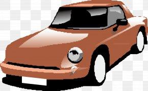 Car Vector Material - Car Susono Central Motor Driving School Van School Bus PNG