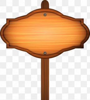Wooden Sign - Signage Euclidean Vector PNG