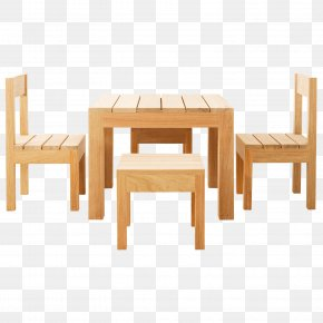 Side Table - Table Stool Chair Furniture Dining Room PNG