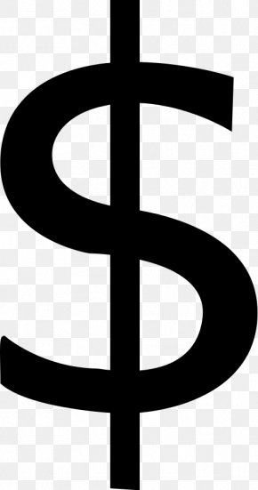 Dollar Cliparts - Dollar Sign Currency Symbol Clip Art PNG