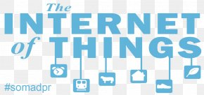 Internet Of Things - Internet Of Things Brand Internet Access Cloud Computing PNG