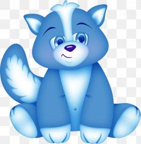 Cartoon Raccoon Pattern - Raccoon Canidae Clip Art PNG