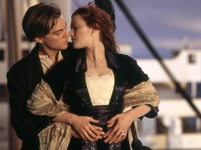 Leonardo Dicaprio - Kate Winslet James Cameron Titanic Jack Dawson Rose DeWitt Bukater PNG