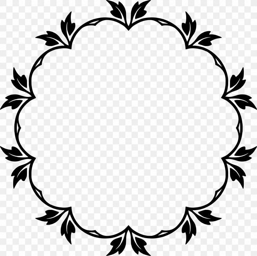 Clip Art Borders And Frames Design Image, PNG, 2373x2364px, Borders And Frames, Art, Blackandwhite, Decorative Arts, Decorative Frames Download Free