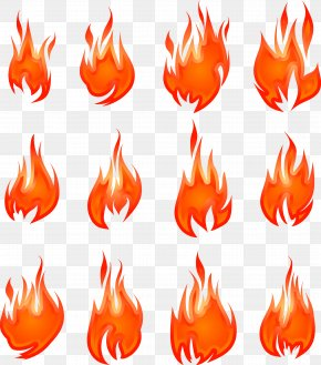Flame - Flame Fire Clip Art PNG