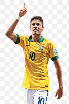 Neymar - Neymar 2018 FIFA World Cup Brazil National Football Team 2014 FIFA World Cup PNG