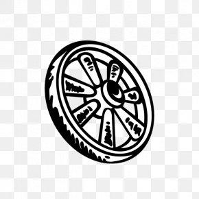 Wheel Wind Wheel - Alloy Wheel Car Icon PNG
