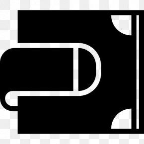 Blackandwhite Rectangle Logo PNG