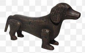 Dog - Dog Breed Sculpture Canidae Carnivora PNG