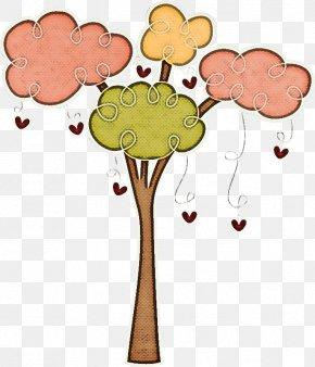 Plant Tree - Cartoon Tree Plant PNG